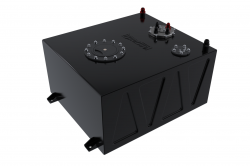 Hyperfuel Systems - Fuel Cell 20 Gallon Dual Pump 1600hp Hyperfuel 49220 - Image 2