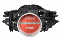 FiTech Fuel Injection - FTH-70071 - LS1 500HP LOADED INTAKE - Image 1