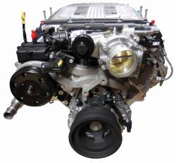 Chevrolet Performance Parts - LT4 6.2L Supercharged Dry Sump Crate Engine 650HP Chevrolet Performance 19416595 - Image 3