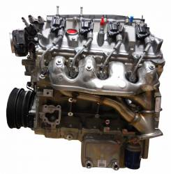Chevrolet Performance Parts - LT4 6.2L Supercharged Dry Sump Crate Engine 650HP Chevrolet Performance 19416595 - Image 2
