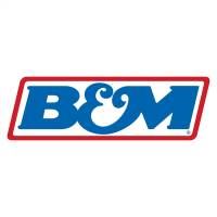 B&M - Suspension/Steering/Brakes - Brakes