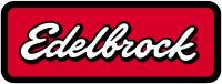 Edelbrock - Fluids/Lubricants/Additives - Engine Oil