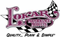 Lokar - Doors and Components - Window Crank Handle