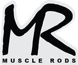 BRP Muscle Rods - Performance/Engine/Drivetrain - Engine & Trans Swap Kits and Components