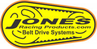 Jones Racing Products - Steering Components - Power Steering Pump