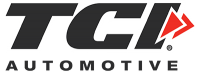 TCI Transmission - Fuel Injection Kits, Components, and Accessories - Fuel Injection Systems