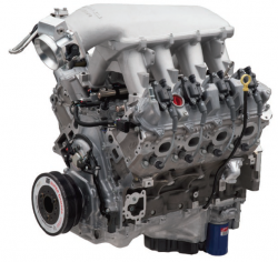 Chevrolet Performance Parts - LT Crate Engine by Chevrolet Performance 2016-2019 COPO Camaro 19351766 - Image 2