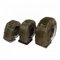 Heatshield Products - Lava Turbo Heat Shield Mid-Frame T4 Flange Turbos Heatshield Products 300075 - Image 1