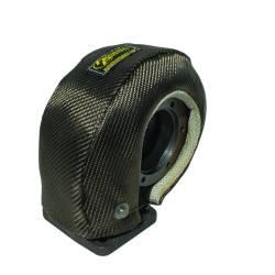 Heatshield Products - Lava Turbo Heat Shield Mid-Frame T4 Flange Turbos Heatshield Products 300075 - Image 4