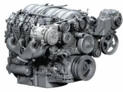 Kwik Performance - K10472 - Chevy Truck/SUV LSX AC Bracket Kit - Image 2
