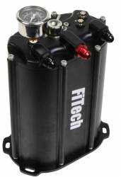 FiTech Fuel Injection - FTH-50004 - 340LPH Force Fuel System - Image 1