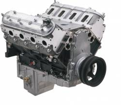 Chevrolet Performance Parts - LS Crate Engine by Chevrolet Performance LS364 450 6.0L 452 HP Crate Engine Chevrolet Performance 19370163 - Image 1
