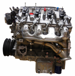 Chevrolet Performance Parts - LT4 Wet-Sump EROD Supercharged Crate Engine by Chevrolet Performance 6.2L 650 HP For 4L and Manual Transmission 19356048 - Image 6