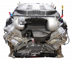 Chevrolet Performance Parts - LT4 Wet-Sump EROD Supercharged Crate Engine by Chevrolet Performance 6.2L 650 HP For 4L and Manual Transmission 19356048 - Image 5