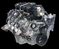 Chevrolet Performance Parts - CPSL966L80E - Chevrolet Performance L96 360HP & 6L80E Transmission Connect & Cruise Package - Image 1