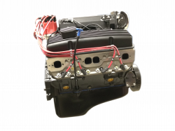 PACE Performance - BP3961CT-2EX - BluePrint SBC 396CID 479HP Crate Engine 1pc Rear Seal - Image 4