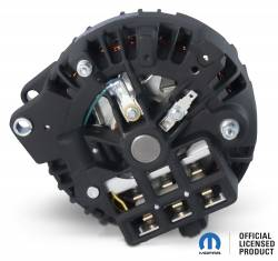 Proform - Mopar Alternator 110 AMP Black Proform 440473 - Image 2