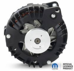 Proform - Mopar Alternator 110 AMP Black Proform 440473 - Image 3