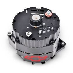 Proform - 100 AMP Alternator Black Crinkle 1-Wire Proform 141662 - Image 2