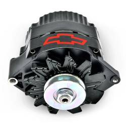 Proform - 100 AMP Alternator Black Crinkle 1-Wire Proform 141662 - Image 3