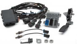 Chevrolet Performance Parts - CPSL966L80E - Chevrolet Performance L96 360HP & 6L80E Transmission Connect & Cruise Package - Image 3