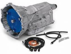 Chevrolet Performance Parts - CPSLSA6L80E -  Chevrolet Performance S/C LSA 556HP Engine with 6L80E 6-Speed Auto Transmission Combo Package - Image 2