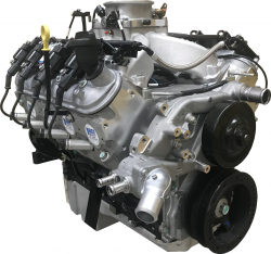 Chevrolet Performance Parts - GMP-19370163-1EX - LS364/450 6.0L 480 HP Crate Engine Pace Performance - Image 3