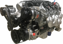 PACE Performance - GMP-19418843-2BHX - LT1 Wet-Sump 6.2L 455 HP Crate Engine by Pace Performance - Image 3