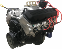 PACE Performance - ZZ454 500HP Pace Performance Prepped and Primed Long Block with Edelbrock Intake - GMP-19419001-KX - Image 3