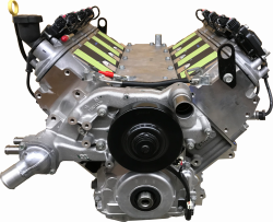 PACE Performance - LS3 Crate Engine by Pace Performance 525 HP GMP-19256529-LB - Image 2