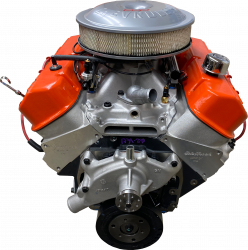 PACE Performance - Big Block Crate Engine by Pace Performance ZZ502 630HP GMP-1171-630EFI - Image 2