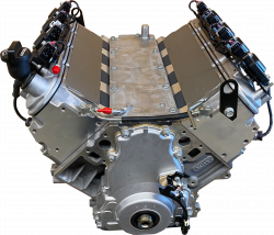 PACE Performance - LS3 Crate Engine by Pace Performance 525 HP GMP-19420386-L - Image 2