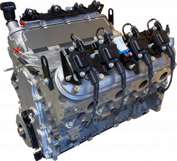 PACE Performance - LS3 Crate Engine by Pace Performance 525 HP GMP-19420386-L - Image 1