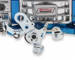 Q-Series Carburetor 750CFM Circle Track Alcohol Quick Fuel Q-750-CTA (800-QFTQ-750-CTA) - Image 1