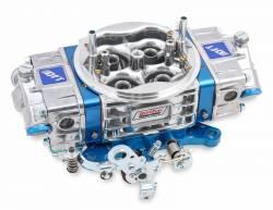 Q-Series Carburetor 750CFM Circle Track Alcohol Quick Fuel Q-750-CTA (800-QFTQ-750-CTA) - Image 2