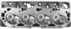 Chevrolet Performance Parts - 12562920 -Big Block Chevy Rectangle Port Iron Cylinder Head- Complete, 425 Hp 454 & 450 Hp 502