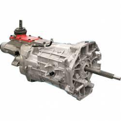 Tremec - TUET11009 - GM LS T56 Magnum Street Transmission - Image 1