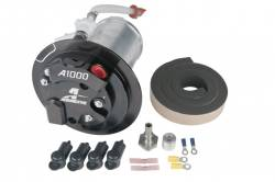 Aeromotive - AEI18673 - A1000 Camaro Stealth Fuel Pump Kit - Image 1