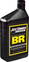 Joe Gibbs Driven Racing Oil - Break In Oil - Joe Gibbs Driven Racing Oil - JGD - JGD-00106 - Joe Gibbs Break In Oil (BR) - 15W-50 - 1 Quart Bottle
