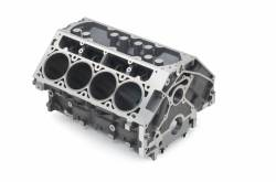 *LSx Performance - Bare Blocks - GM Performance Parts - 19213580 - Production LS7 / 7.0L Gen IV Block