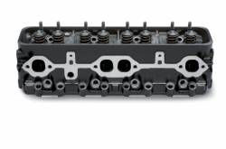 12558060 - GM Performance SBC Cast Iron Vortec Cylinder Head - Complete