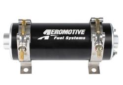 Aeromotive - AEI11103 - A750 Fuel Pump (Black) - Image 1