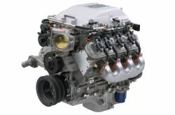 19260164 - GMPP LSA 6.2L 556 HP Supercharged Crate Engine