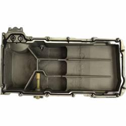 GM (General Motors) - 12624617 - 2005-2013 Corvette Oil Pan - Image 2